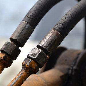 Hydraulische pompen en toebehoren