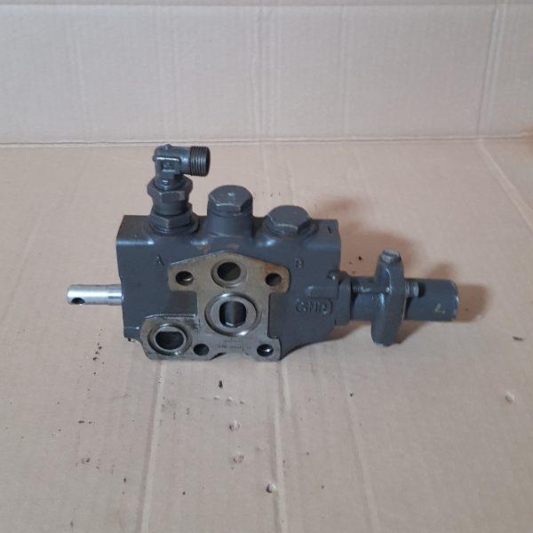 Hydrauliek ventiel