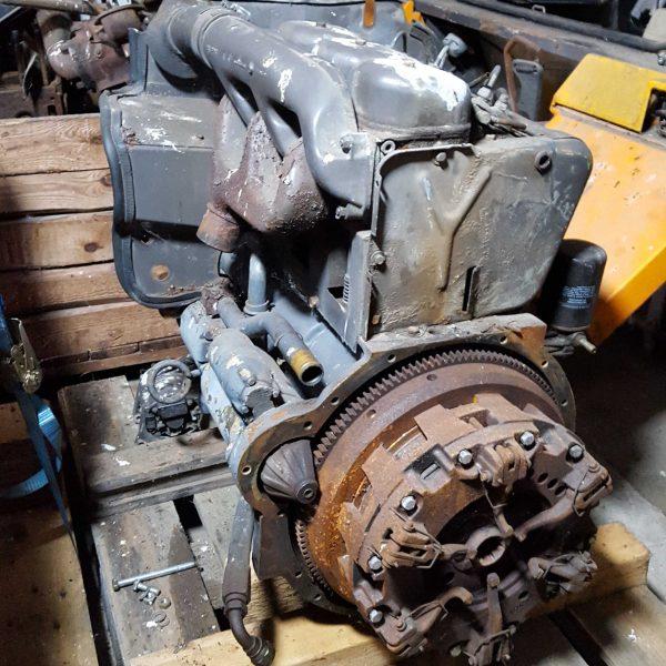 Deutz F3L 912