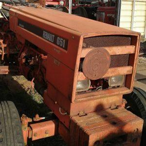 Motorkap 651